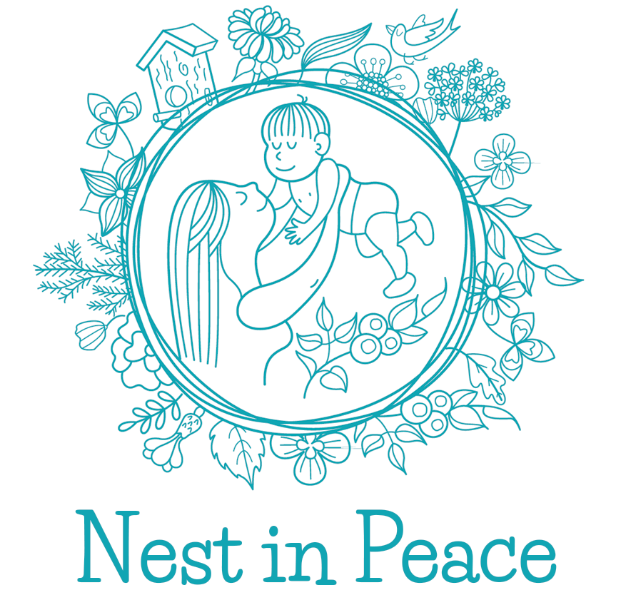 Nest In Peace